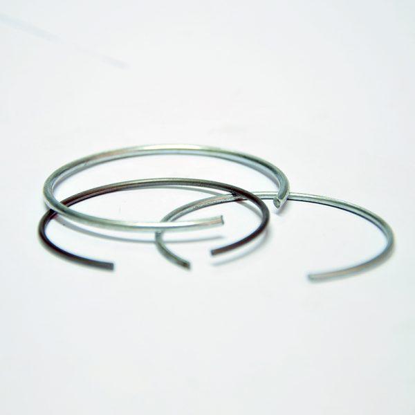 แหวนสปริง