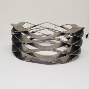 แหวนสปริงเป็นคลื่น WaveSpring
